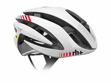 ZERO rh + Helmet 6071 Z ALPHA MIPS Shiny White / Shiny White / Matt White L / XL Size