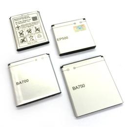 Sony Ericsson BST 38/EP 500/BA 700/BA 750 Compatible Battery