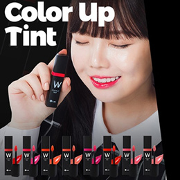 [W.Lab] ♥COLOR UP TINT♥SUPER PIGMENTED♥🎁must have☆
