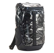 Patagonia PATAGONIA / BLACK HOLE PACK 25L backpack # 49296 BLK BLACK 【Large items can also be wrapped!】 New Year's first selling big special price!