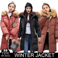 2018★★Womens Winter jacket lex★★KIDS Winter down jacket Mens Thickened down Jacket