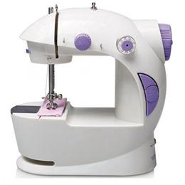 Mini Sewing Machinel - SM-202A - Mesin Jahit Mini VERSI LAMPU