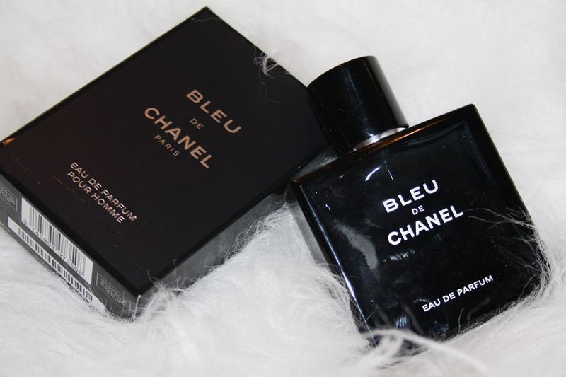 Chanelbleu De Chanel Paris Edp Pour Homme For Men 100ml