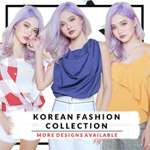 26/10/18 updates★Buy 3 Free Qxpress★NEW DESIGN!★Korean Fashion Series/★Womenswear★Kstyle★Dress/Top