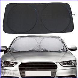 Large Size Car UV Sunshade*Car Front Windshield Sunshade* UV Protect Window film