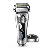 Braun Series 9 9260S electric shaver Reciprocating (straight) 5 heads Wet + dry shaving Waterproof