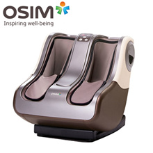 OSIM uPhoria Warm Leg Massager