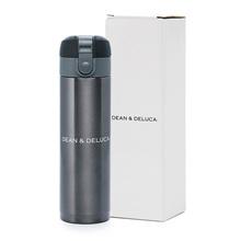 ★ Dean amp Deluca gunmetal tumbler 300ml ★ Insulation effect over 6 hours / Metal color / slim design, easy to carry metal tumbler color