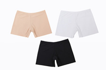 ♥SP7 ♥buy5get1free♥Bamboo fiber Ice silk seamless safety pants shorts