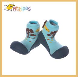 Attipas Toddler Shoes Ballet series (2 designs)