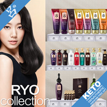 Added 2018 NEW! [RYO] Shampoo/conditioner/essence/rinse/hair pack/hair plus/jayang hambit heukun chengah
