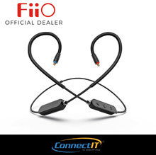 FiiO RC-BT HiFi Wireless Bluetooth Lightweight Headphone/Earphone Replacement MMCX Cable with aptX/A