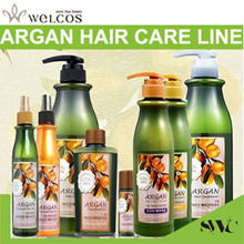[Welcos] ★ Confume Argan Hair Care Series ☆Used 100% Argan Oil☆ (Shampoo rinse treatment ampoule oil
