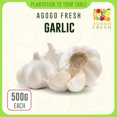 Garlic (500g)