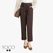 YOCO - Ribbon Culottes-172463-Winter