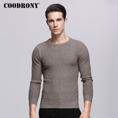 398bf424e Qoo10 - online COODRONY 2018 Autumn Winter Mens Sweaters Casual O ...