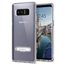 Spigen Galaxy Note 8 Ultra Hybrid S Case Clear