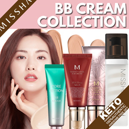 [Missha]M Perfect cover BB cream 50ml/Signature real complete/wrinkle fill up/porefection