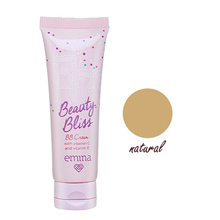 EMINA Beauty Bliss BB Cream - Natural 20 ml