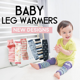 baby / kids leg warmers / socks / stockings Leggings