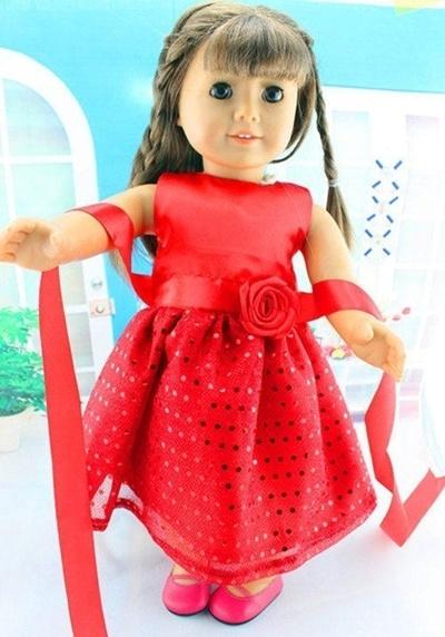New American Girl Doll Caroline  SKIFF Wood Sailing Boat NIB Retired
