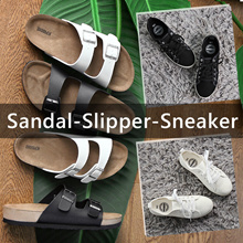 World Best!👍 Super Hit!👍 Unisex Casual Sandals Slippers Height Sneakers 3 Types 6 Colors