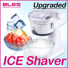 ◆Sale Event◆Authentic◆BLES Korea IS300 Electric Ice Shaver Grinder Blender Crusher