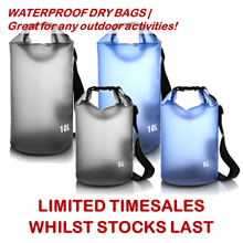 [Sports] Waterproof case armband / running waist pouch / waterproof dry water bag / pedometer watch