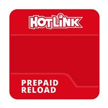 Hotlink Reload Top Up RM5