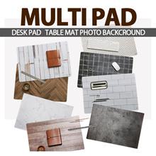 ★Local Shipping★ NessHome Multipad/Desk Pad/Table Mat/Photo Background/Mousepad/Multi Table Mat