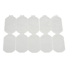 30pcs Mask Filter for Outdoor N95 Intelligent Temperature Control Mask Air
