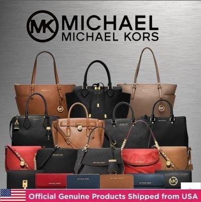 types of michael kors wallets