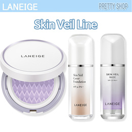 ★Laneige ★Skin Veil Base/ Skin Veil Foundation