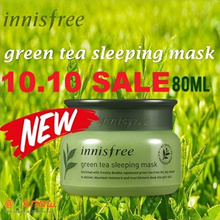 1 Day Special★ Innisfree Green Tea Sleeping Mask 80ml