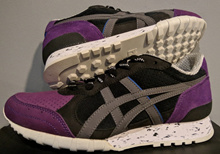 ASICS ONITSUKA TIGER COLORADO EIGHTY FIVE D510L 9011 MENS SHOES STREET FOOTWEAR SNEAKERS FASHION