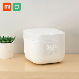 Hot Sell Xiaomi Mijia 1.6 L Electric Rice Cooker Kitchen Mini Cooker Small Rice Cook Machine