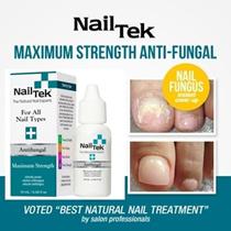 Nail Tek Anti Fungal Treatment