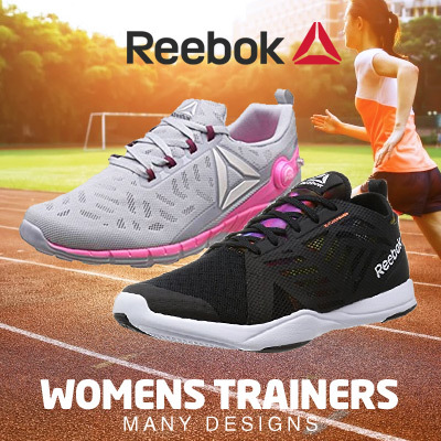 REEBOK WOMENS CROSSFIT TRAINERS FOOTWEAR SHOES CROSS FIT FITNESS SHOE  RUNNING GYM SNEAKERS TREKKING e1640b694