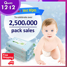 ◆99th RESTOCK◆Jeju Wet Wipes/ NO.1 Wet Wipes in SG/Manufactured on NOV.14.2018