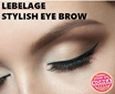 [LEBELAGE] Stylish Young EYEBROW 0.4g x 5 COLORS *** NEW COSMETIC PRODUCT! HIGH QUALITY AND BEST SELLER IN KOREA ***