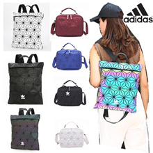 [WELL WONDER] Sports Backpack▶Woman Bags Roll Up Backpack Gym Sack◀Travel Bag/Bicycle Bag
