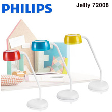 Philips Jelly 72008/35 3.6-Watt LED Desk Light  New
