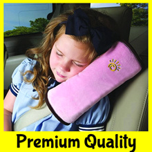 ★CHEAPEST★Child Car Pillow Seat Belt Cover Protector/Adjuster★iPad Holder★Phone Stand