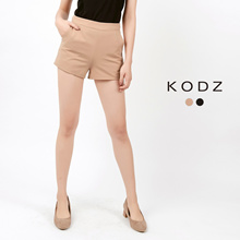 KODZ - Tailored Shorts-171827