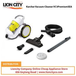Karcher Vacuum Cleaner VC3PremiumSEA
