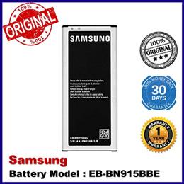 Original Samsung Galaxy Note edge N915 Battery Model EB-BN915BBE /BBU/BBC/BBZ Battery