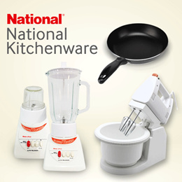 ★SPECIAL PROMO★Kitchen Fair discount up to 70% ★Free Shipping Jabodetabek★