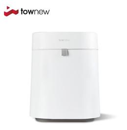 小米Townew垃圾桶智能TAir型白色/T3垃圾桶陶瓷白