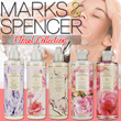 MarkSpencer Floral Collection Rose Foaming Bath Essence Rose Cream - 500 Ml-  Hand and Body Lotion available 3 variant - Rose-Magnolia-Lavender **ORIGINAL*