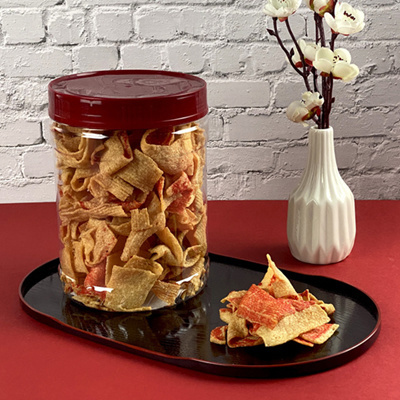 Crispy Crabstick Crackers (Original) 220g